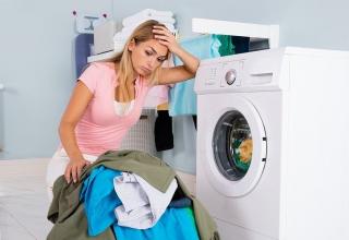 Çamaşır Makinesi Arızaları