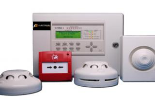 Yangın Algılama Sistemleri Ve Çeşitleri