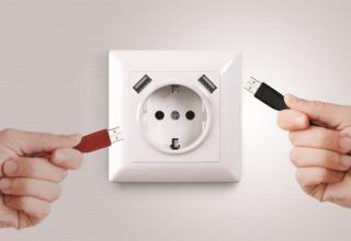USB Priz Nasıl Montaj Edilir?