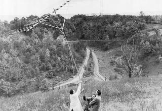 Antenin Tarihçesi