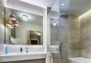 Banyo İçin Gerekli Elektrik Tesisatı