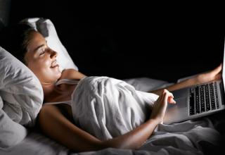 Elektronik Cihazlar Uykuyu Etkiler Mi?