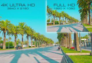 Full HD ve Ultra HD Arasındaki Fark Nedir?