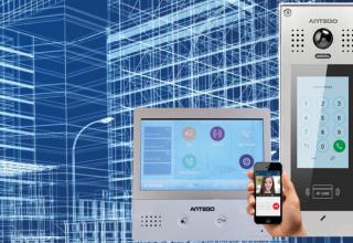 Artego Akıllı İnterkom ve Güvenlik Sistemi Nedir?