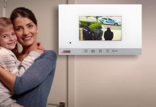 Audio Görüntülü Diyafon Bağlantısı Nasıl Yapılır?