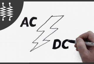 AC ve DC Gerilim Arasındaki Farklar