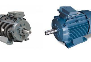 Senkron ve Asenkron Motor Arasındaki Fark Nedir?