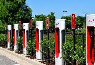 Tesla Supercharger Nedir?