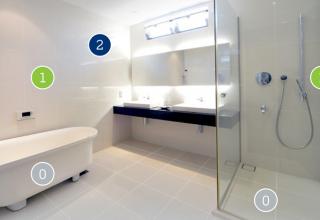Banyolarda Elektrik Tesisatı ile İlgili Nelere Dikkat Edilmeli