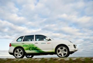 Elektrikli Araçların Sessizlik Tehlikesi