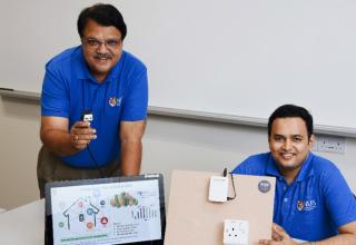 Elektrik Prizleri Artık Daha Akıllı