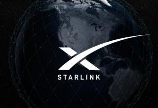 Starlink Nedir?