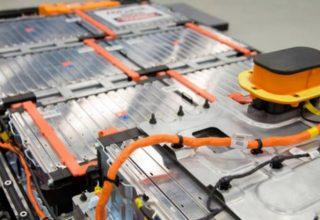 Elektrikli Araçlar için Akü Yönetim Sistemleri