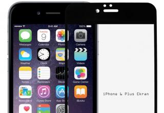 iPhone 6 Plus Ekran Değişimi Nasıl Yapılır?