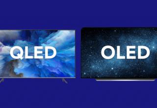 OLED ve QLED Arasındaki Fark Nedir?