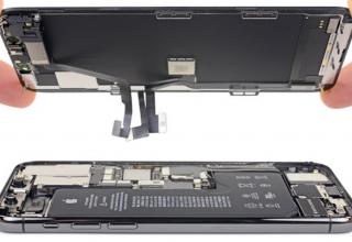 iPhone 11 Pro  Ekran Değişimi Nasıl Yapılır?