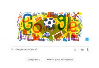 Google Nasıl Çalışır?